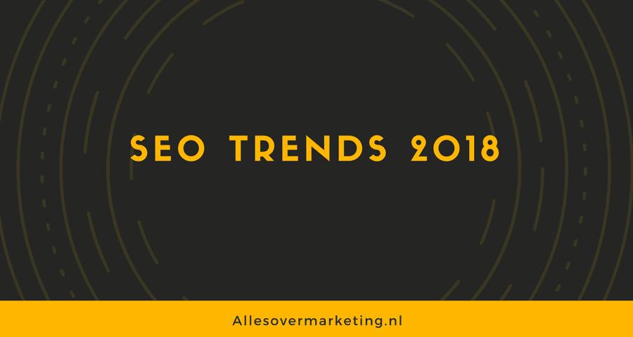 seo trends 2018 header