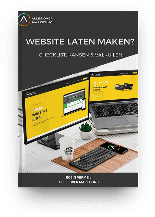 website_laten_maken
